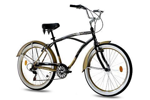 KCP Велосипед »EASY RIDER Gent 2.0&l...