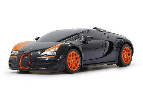 RC автомобиль »Bugatti Grand Spo...