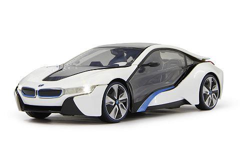 RC автомобиль »BMW i8 - 40 MHz w...