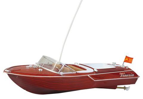 RC Motor Yacht »Venezia«