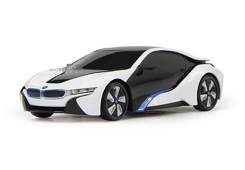 RC автомобиль »BMW i8 - 27 MHz w...