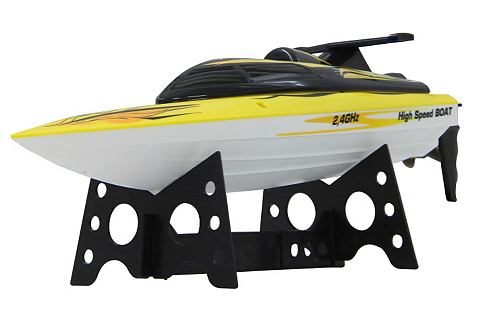 RC Rennboot »FIN255 24 GHz&laquo...