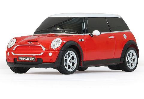 JAMARA RC автомобиль »Mini Cooper S - 4...