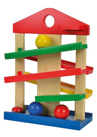 Развивающая игрушка из дерево »K...