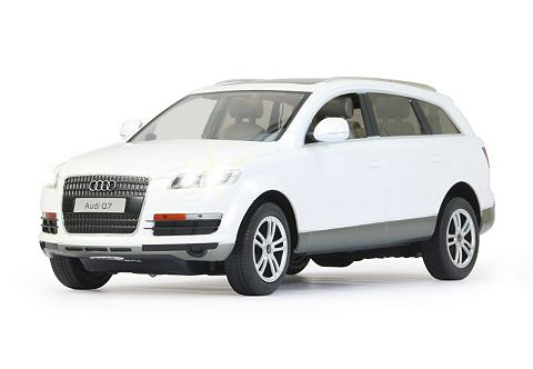 RC автомобиль »Audi Q7 1:14 wei&...