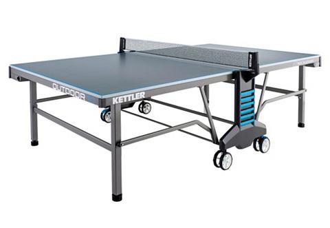 Стол для настольного тенниса grau &raq...