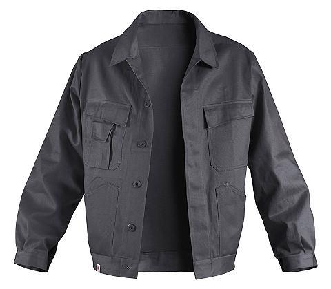KÜBLER KÜBLER куртка рабочая »QUAL...