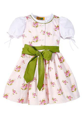 Kinder платье в национальном костюме B...