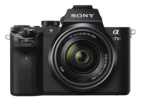 Alpha ILCE-7M2K систематический Камера...