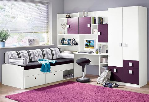 Мебель для подростков (5 частей)