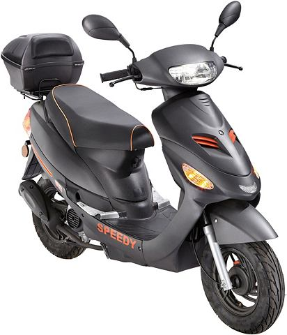Mofa »Speedy 50 ccm 25 km/h&laqu...