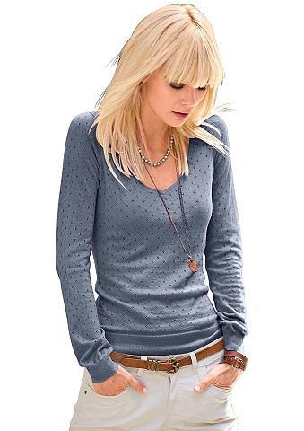 Пуловер в мягкий и wunderbar geschmeid...