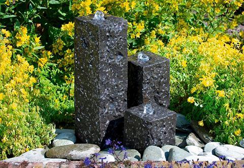 Gartenbrunnen »Modena«