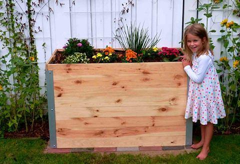 Ящик для растений »Kempten&laquo...