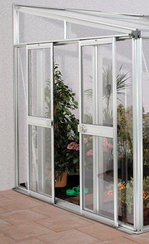 Дверь Bx H: 119x176 cm для оранжерея &...
