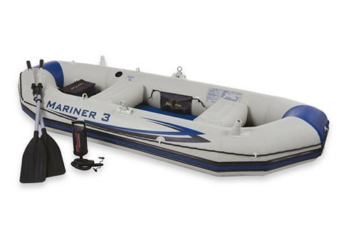 INTEX Лодка надувная »Mariner 3«...