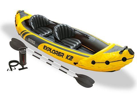Каяк »Explorer K2 набор«