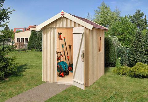 Садовый домик »Schwedenhaus Gr. ...