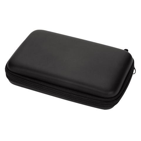 Сумка для Nintendo New 3DS XL черный ц...