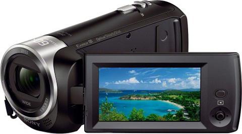 SONY HDR-CX405 Ручная камера 1080p (Full HD...
