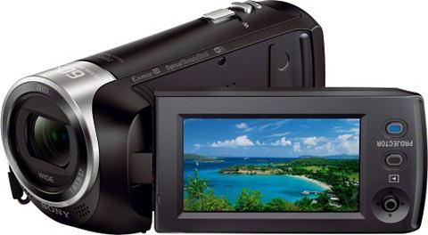 HDR-PJ410 Ручная камера 1080p (Full HD...