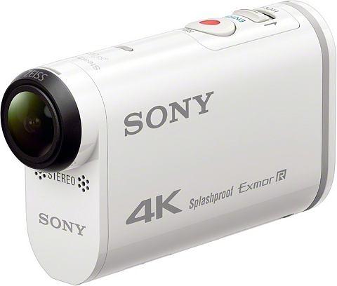 SONY FDR-X1000VR 4K (Ultra-HD) Камера GPS W...