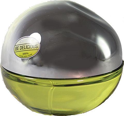 """DKNY Eau de Parfum """"Be Delicious""""..."""