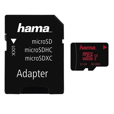Micro SDHC 32GB UHS тренажер Class 3 U...