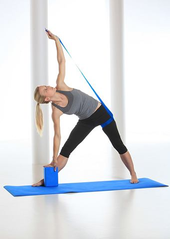 Yoga комплект