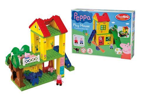 Набор игрушек Haus с 3 Etagen и viel п...