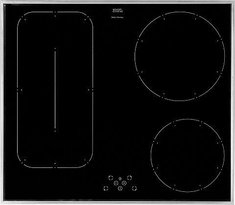 Индукционная плита, панель KMI 13315 E...