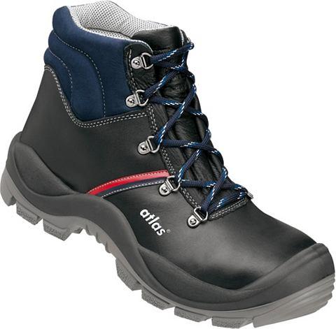 Ботинки защитные »Anatomic Bau 5...