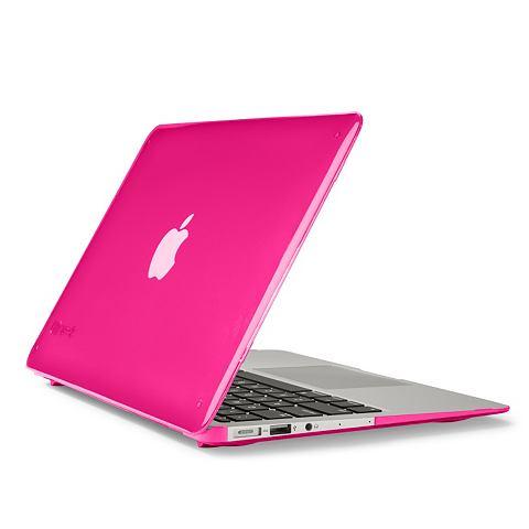 Hard Case »See Thru Mac Book Air...
