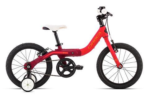 Велосипед детский 16 Zoll красный