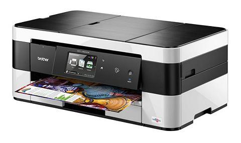 Tintenstrahl-Multifunktionsdrucker