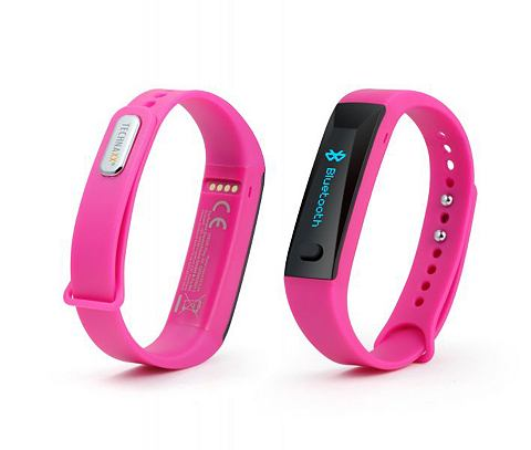 Wearable »Fitness браслет Active...