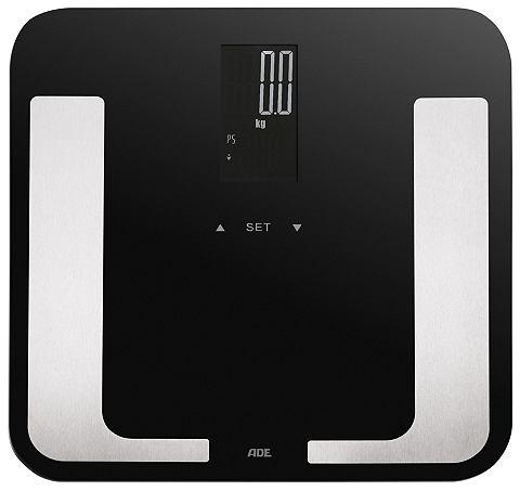 Электрические весы BA 1402/1403 Bella