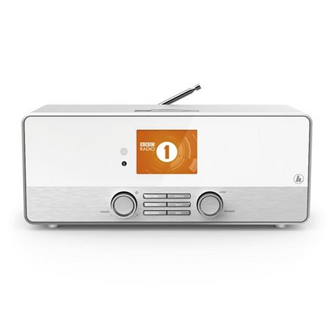 Internetradio/Digitalradio (USB/WLAN/L...