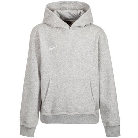 Team Club пуловер с капюшоном спортивн...