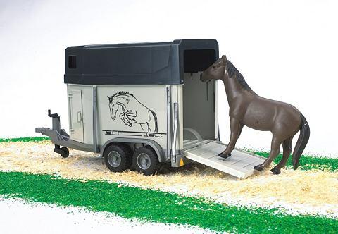 ® Pferde-Anhänger 02028