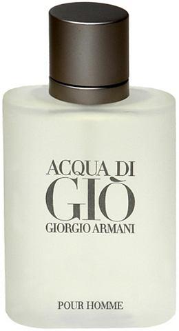 """Eau de Toilette """"Acqua di Gio&quo..."""