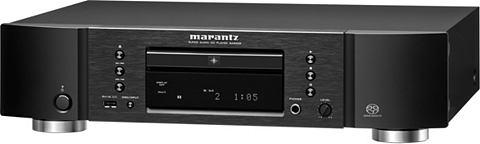 SA8005 CD-плейер