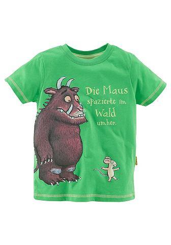 DER GRÜFFELO футболка