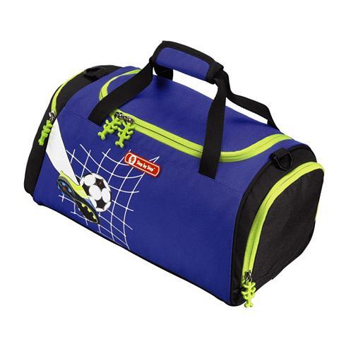 "Спортивная сумка ""Soccer Team Fu&..."