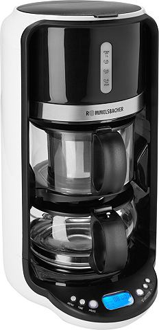 Кофеварка TA 1200 1200 Watt