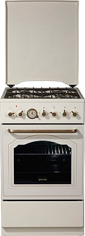 Classico Газ-электрическая плита K 57 ...
