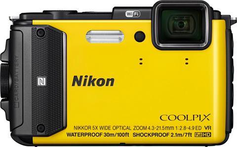 COOLPIX AW130 Outdoor kamera 16 Megapi...