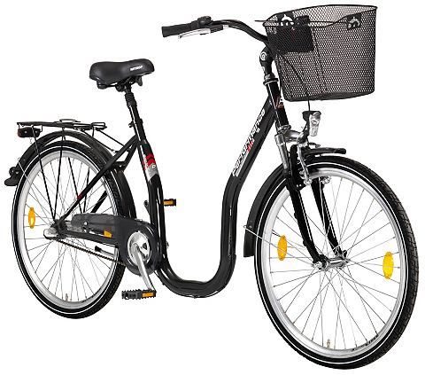 Велосипед Tiefeinsteiger »Sylt &...