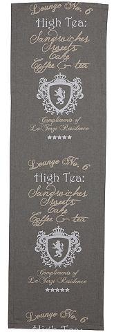 Настольная дорожка »High Tea&laq...