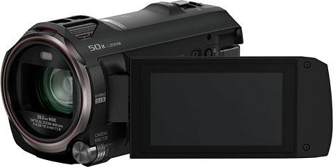 HC-V777 1080p (Full HD) автомобильный ...